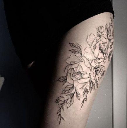 Beste Tattoo Hip vertuschen Tattoo Ideen