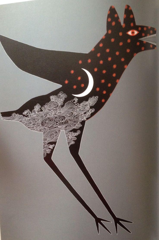Poster by Kazumasa Nagai