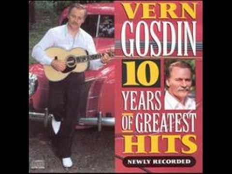 Vern Gosdin - Today My World Slipped Away