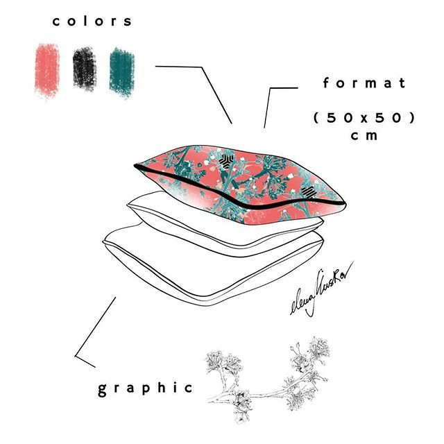 Dietro le quinte ✏ Buon sabato! ☀  Behind the scenes ✏ Have a great Saturday! ☀  #colori #colors #ecofriendly #sustainability #sostenibilità #printing #grafica #homeliving #homedecor #naturalfabrics #tessutonaturale #tessutinaturali #cuscini #cuscino #pillows #cushions #pillow #cotone #design #estetica #aesthetic #blogger #moda #arredamento #arredo #decor #homefurnishings #greenpower #themuskadiaries #muskadecor