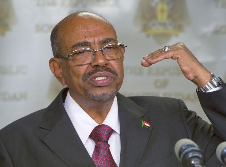 "Top News: ""SUDAN: ICC Says India Should Hand Over Sudanese President Omar Hassan al-Bashir"" - http://www.politicoscope.com/wp-content/uploads/2015/10/Sudan-Headline-Story-Omar-Hassan-al-Bashir-1600x1186.jpg - Sudanese President Omar Hassan al-Bashir, who is wanted on genocide charges.  on Politicoscope - http://www.politicoscope.com/sudan-icc-says-india-should-hand-over-sudanese-president-omar-hassan-al-bashir/."