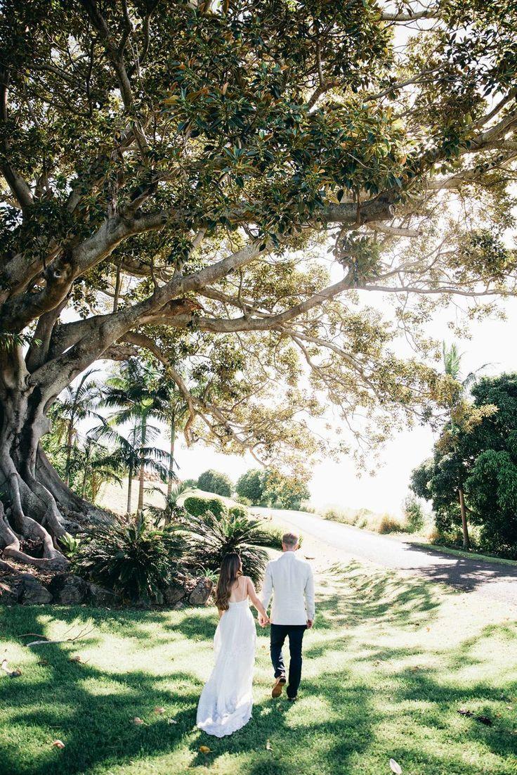 Danielle + Trevor // Summergrove Estate Carool Wedding