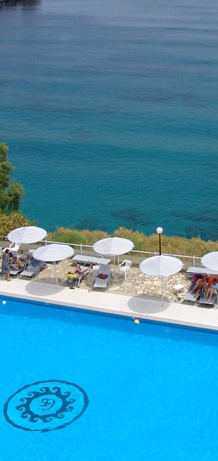Istron Bay Hotel in istron, Lasithi