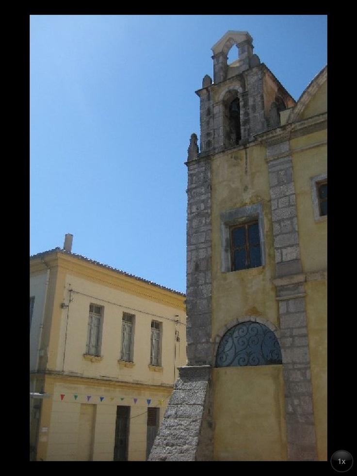 Santu Lussurgiu, Sardegna