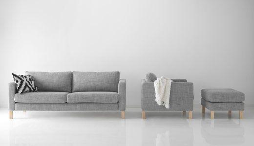 Karlstad Sofa - Alternative - Forum - GLAMOUR
