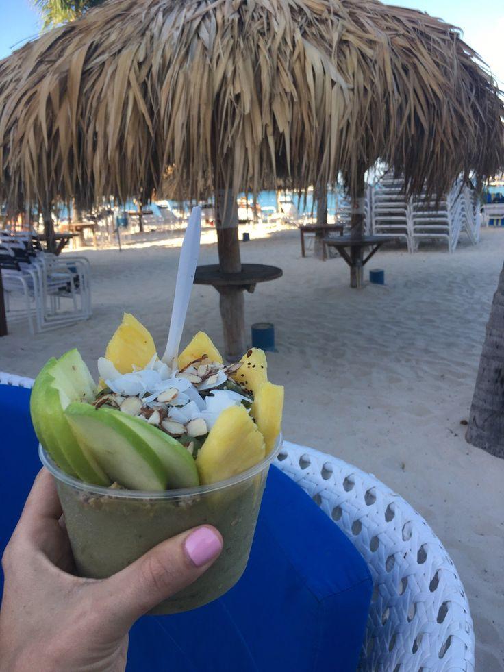Eduardo's Beach Shack, Palm - Eagle Beach, Aruba