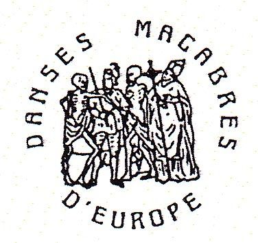 Association Loi de 1901 pour l'étude de l'art macabre  - danses.macabres.deurope@orange.fr