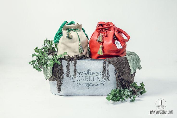 handbag by reme botella www.clochess.com