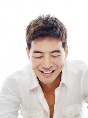 twenty Again's Lee Sang Yoon