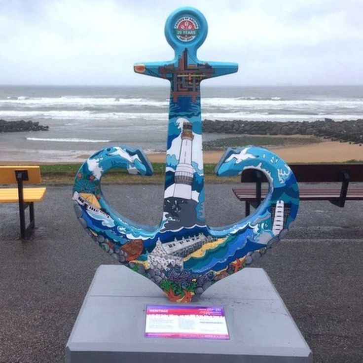 Aberdeen, Aberdeenshire, Moray, Orkney and Shetland are hosting the fundraising public art trail.