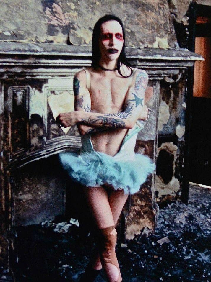 Marilyn Manson : Photo