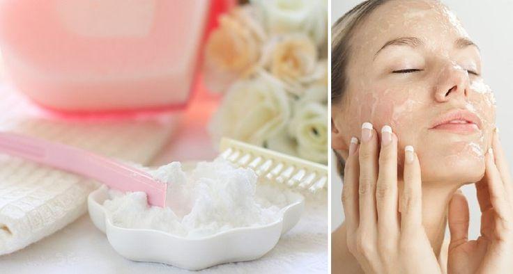 El bicarbonato de sodio es probable que ya lo tengas en tu cocina, también es increíble y de ayuda para la belleza, como por ejemplo para la piel y cabello.