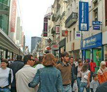 Les légendes urbaines de Bruxelles et d'ailleurs
