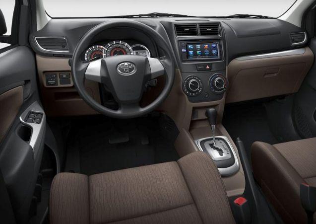 X 3 2 >> 2017 Toyota Avanza interior | Toyota, Design, Interior