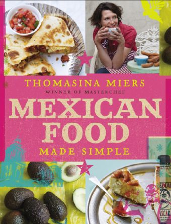 Mexican Food Made Simple.