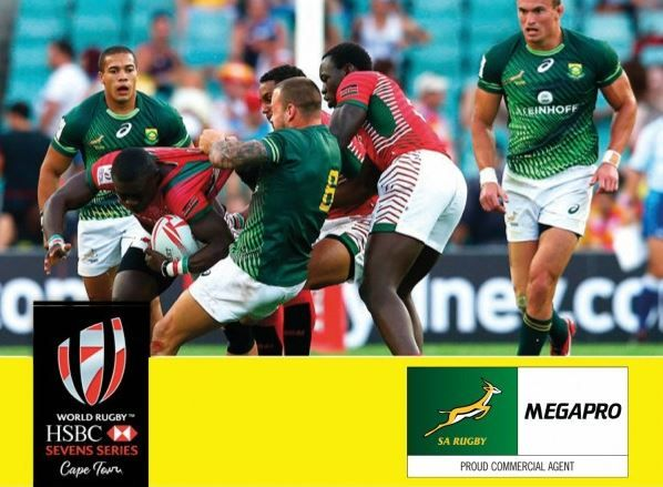 Sevens Rugby Live in Cape Town 10 & 11 December 2016 Choice of 4 & 5-star Options Live Accommodation Search  Includes Private Transfers Preferential Stadium Seating See Cape Town!