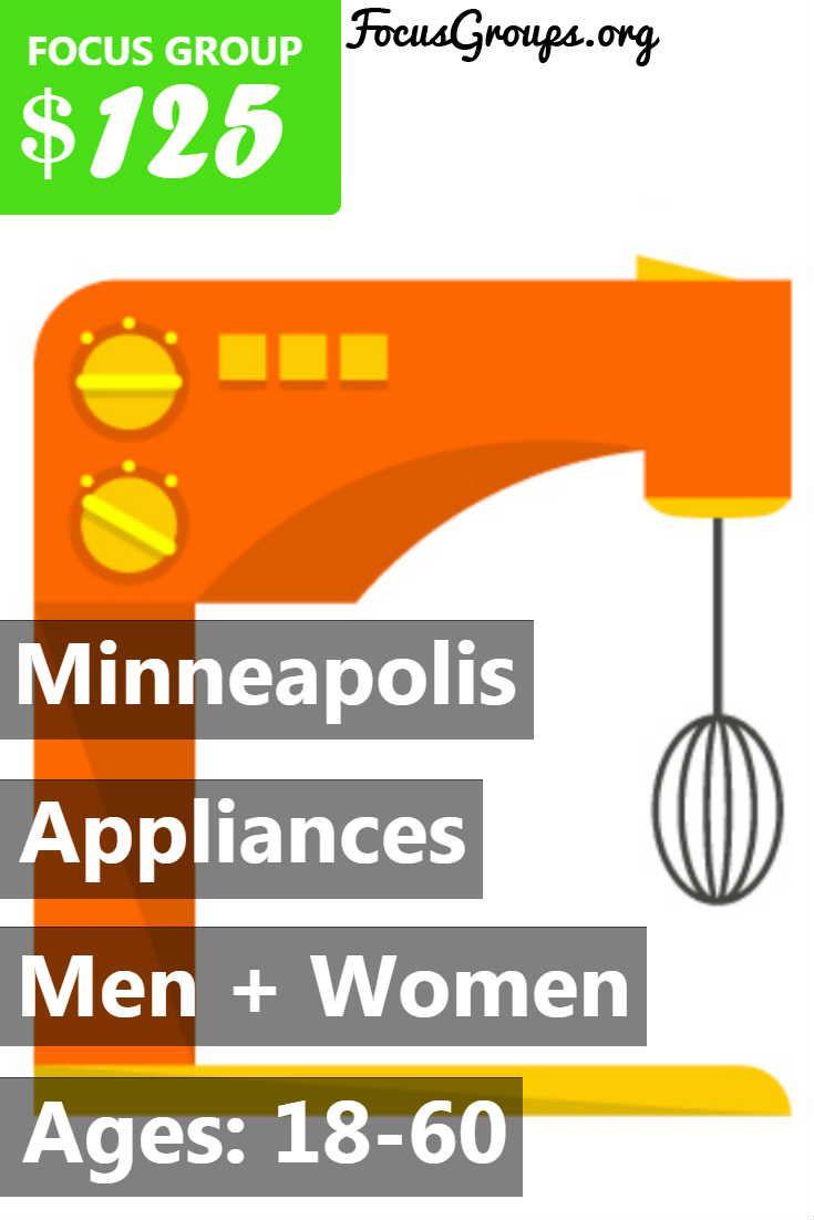 Appliances Minneapolis 4001 Besten Paid Focus Groups Bilder Auf Pinterest