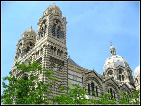 La Capitale Europea della Cultura del 2013: Marsiglia  - www.blogdiviaggi.com
