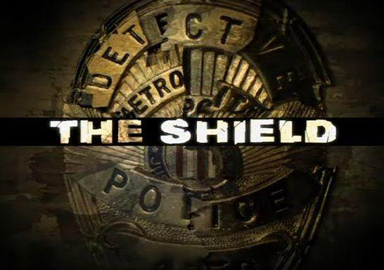 The Shield.