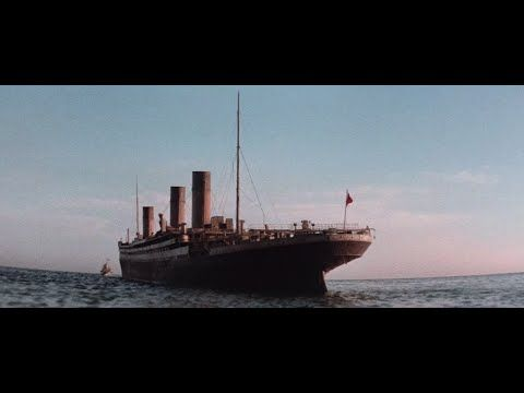 Raising The Titanic - YouTube. Most of the movie is silly, but this gets me, especially those shots of Titanic arriving in New York.
