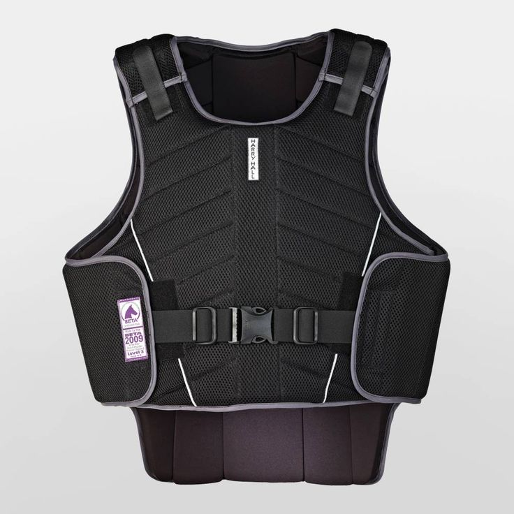 Harry Hall Zeus Body Protector - Childs