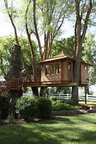 Cool....this is how Lane designed our roof.  Nelson Treehouse and Supply