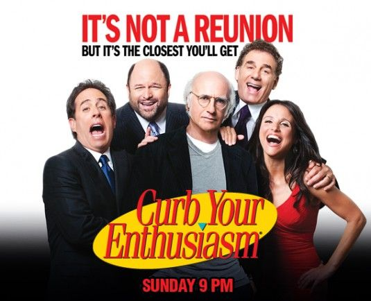 When Does Curb Your Enthusiasm Season 10 Start? HBO ...