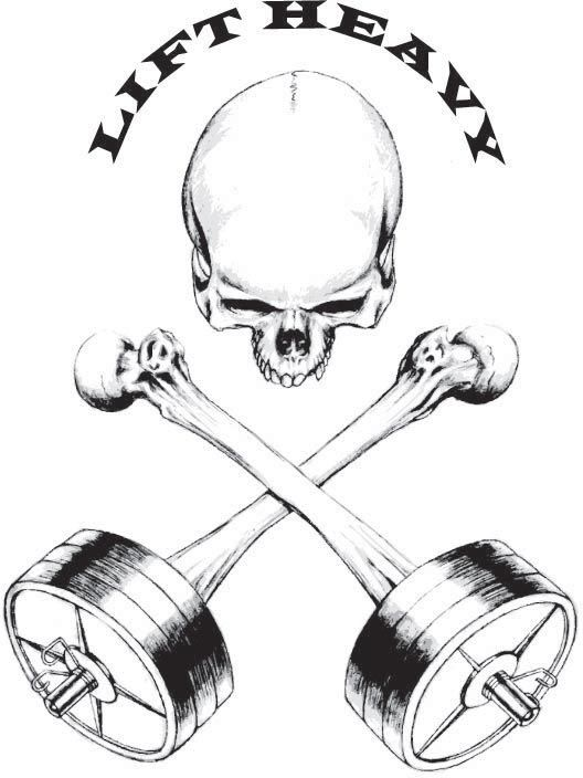 Lift heavy lift like a girl pinterest logos wolves for Weightlifting tattoo designs