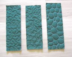 Many very good free motion quilting tips