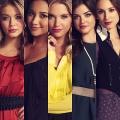 Watch Pretty Little Liars - Season 3  summary