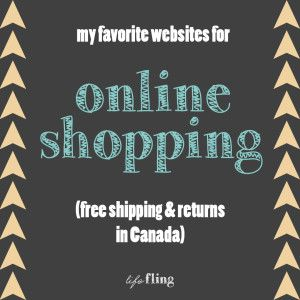Best Online Shopping Websites In Canada