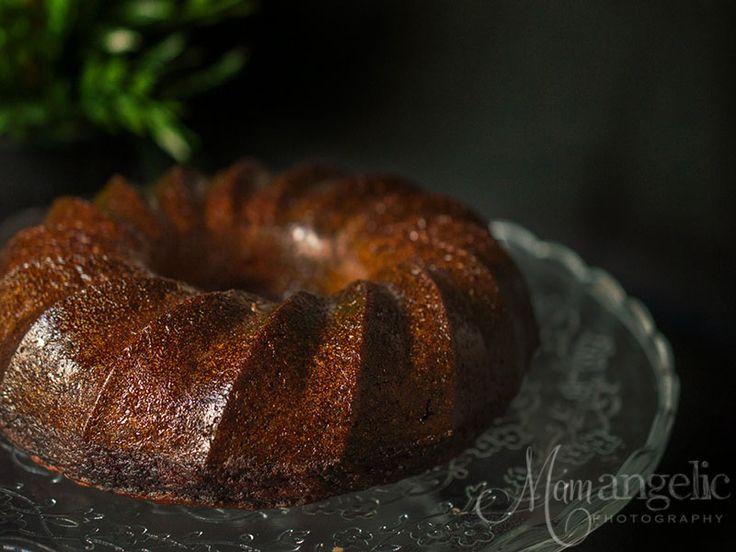 Ή αλλιώς δίχρωμο κέικ, χωρίς γλουτένη!