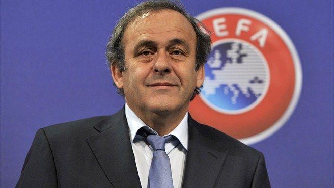 Michel Platini a fost reales in functia de presedinte UEFA! - http://stireaexacta.ro/michel-platini-a-fost-reales-in-functia-de-presedinte-uefa/