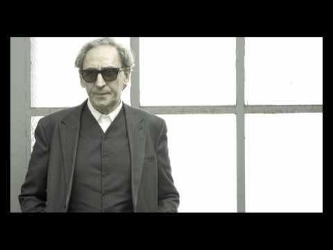 ▶ Franco Battiato - Inneres Auge [HD] - YouTube
