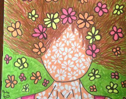 """Check out new work on my @Behance portfolio: """"¿Locura?¿Donde?"""" http://be.net/gallery/33653172/LocuraDonde"""