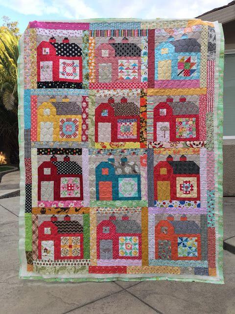 Best 25+ Farm quilt ideas on Pinterest | Farm quilt patterns, Farm ... : farm quilt patterns - Adamdwight.com