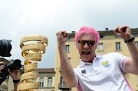 Giro d'Italia 2015 Photos