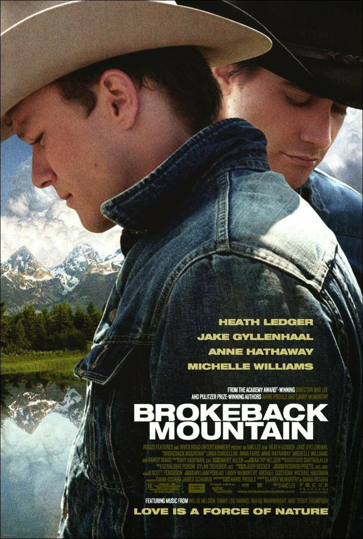 Brokeback Mountain (En terreno vedado) / Secreto en la montaña | Peliseries online