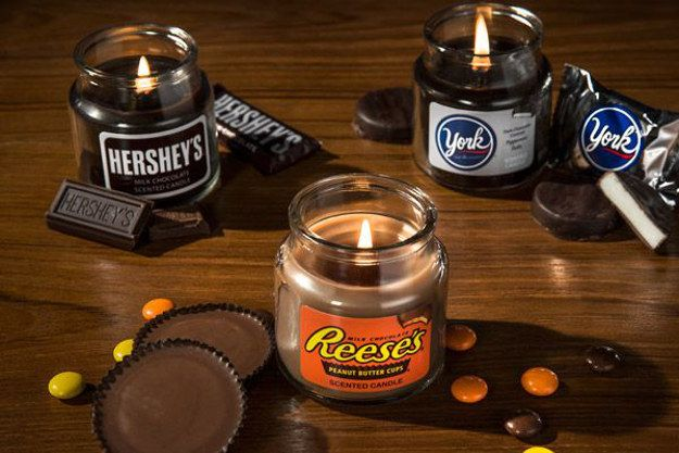 These heaven-scent candles: | Community Post: 15 Fab Little Gifts Your Reddit Secret Santa Will Love