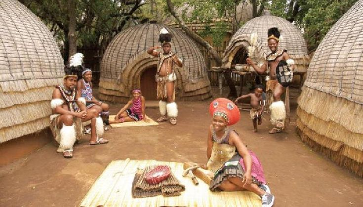 The Zulu are the largest South African ethnic group, with an estimated 10–11 million people living mainly in the province of KwaZulu-Natal they played a major role in South African history during the 19th and 20th centuries.  They remain today the most numerous ethnic group in South Africa, and now have equal rights along with all other citizens.