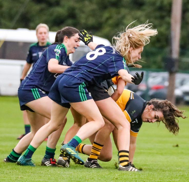ALL IRELAND SENIOR LADIES CLUB CHAMPIONSHIP SEMI FINAL MATCH REPORT - We Are Dublin GAA
