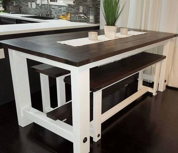 Dining Table Bench With Storage: Best 25+ Dining Table With Bench Ideas On Pinterest