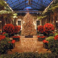 12 Best Images About An Amish Christmas With Longwoods Gardens Winterthur On Pinterest