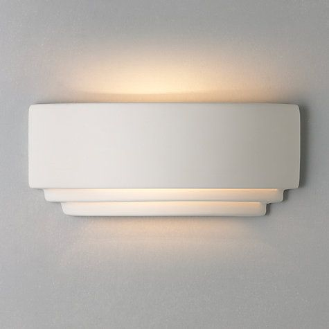 beautiful 1930's style light available today from John Lewis