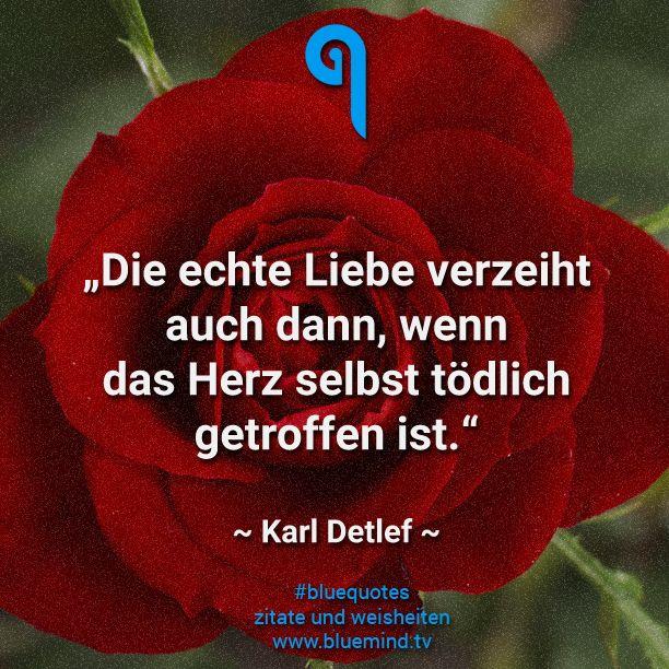 #bluequotes #zitat #liebe #weisheit #spruch #love