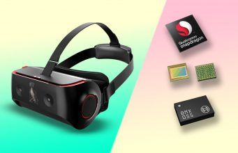 Learn about HTC Vive & Lenovo Standalone Headsets to be Based on Qualcomm Reference Design Components Detailed http://ift.tt/2soQN6s on www.Service.fit - Specialised Service Consultants.