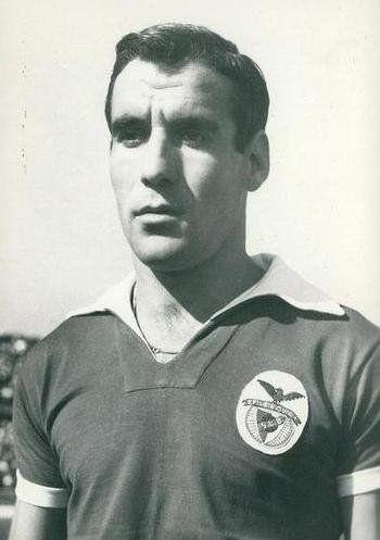 Ângelo, jogou no Benfica de 1952 a 1965. Fez 285 jogos, marcou 4 golos e ganhou 2 Taças dos Campeões Europeus, 7 Campeonatos Nacionais e 6 Taças de Portugal.