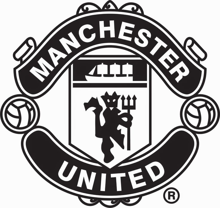 27 best mhfc images on pinterest man united manchester united and rh pinterest com manchester united logo history manchester united logo images