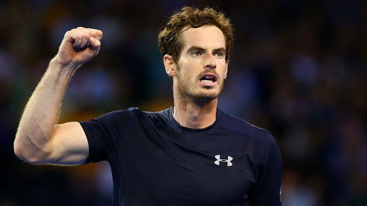 Andy Murray vs Andrey Rublev Australian Open Men's Singles Live
