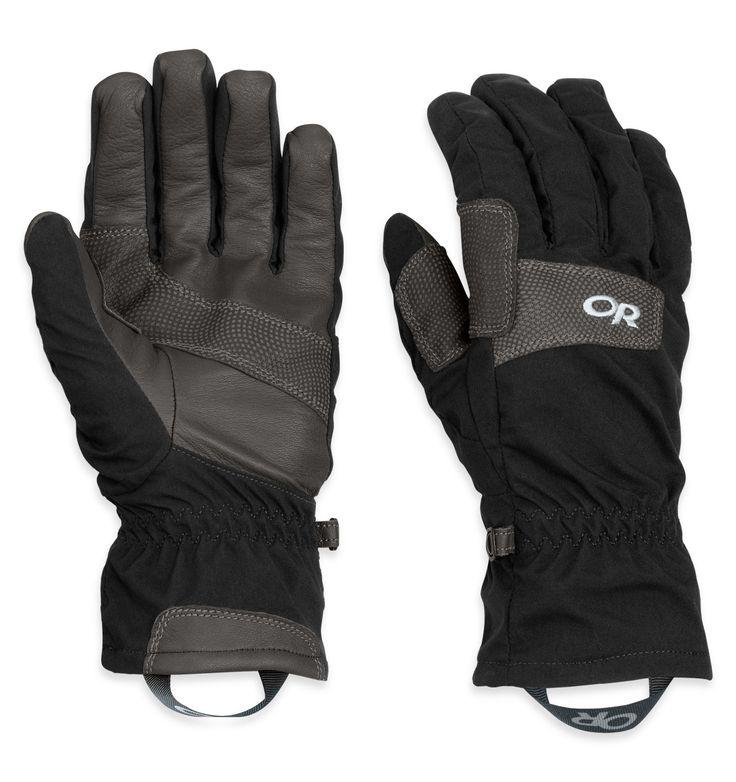 Good Lightweight gloves